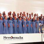 Soprano and alto singers sought