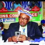 Mofomobe is the new BNP leader