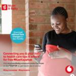 Vodacom launches Mum & Baby service